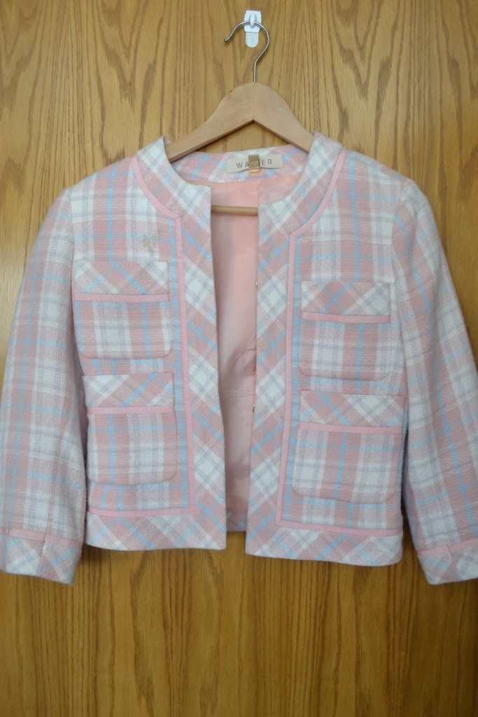 missionary clothes