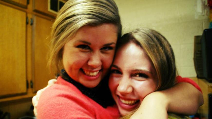 sister missionary blog