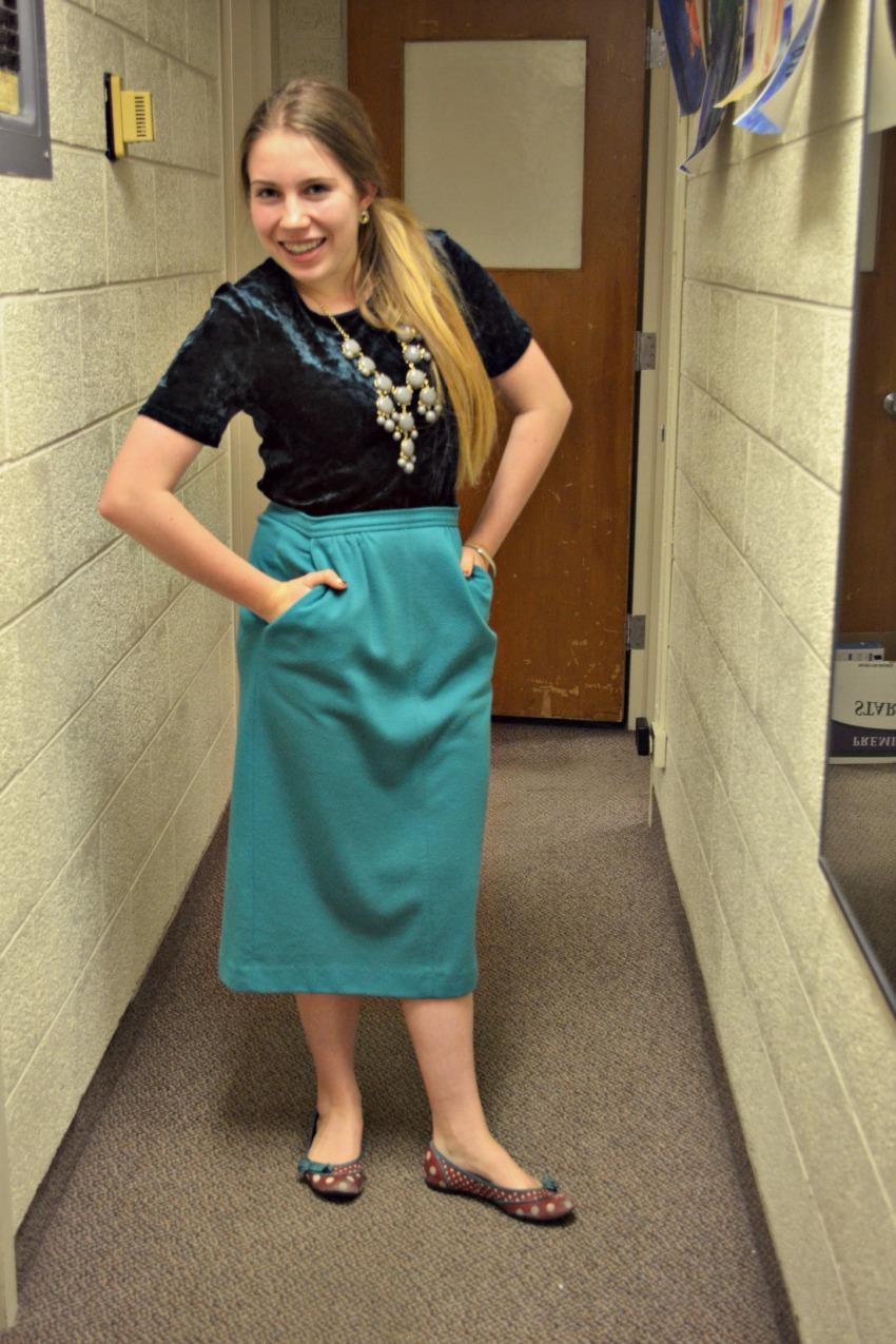 lds lady lena fashion