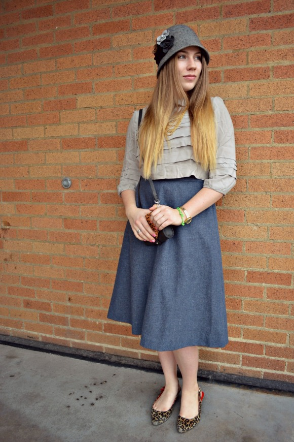 lds fashion bloggers