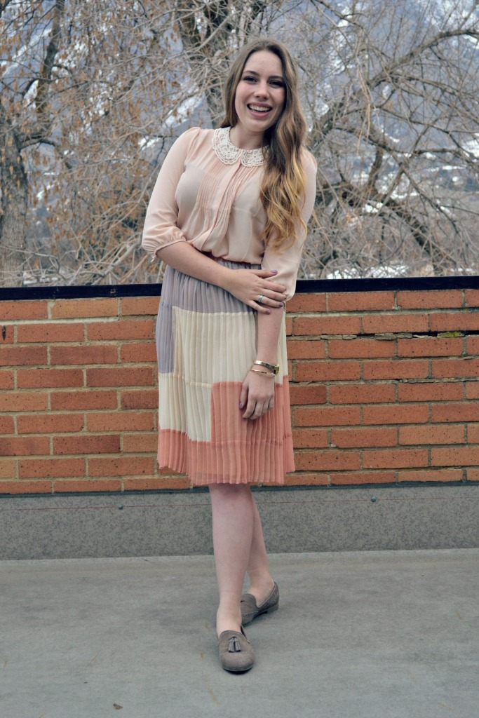 fashion for mormons