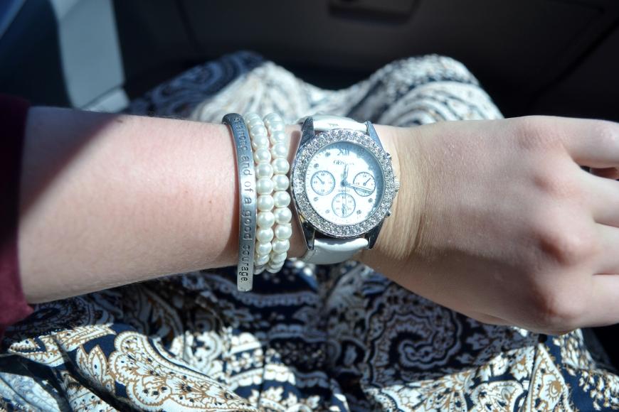 mormon jewelry