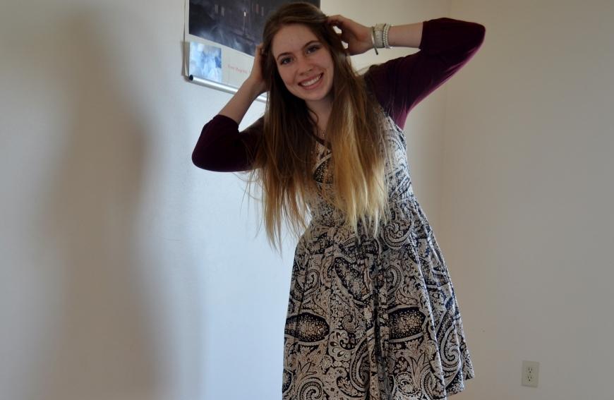 mormon fashion blogger