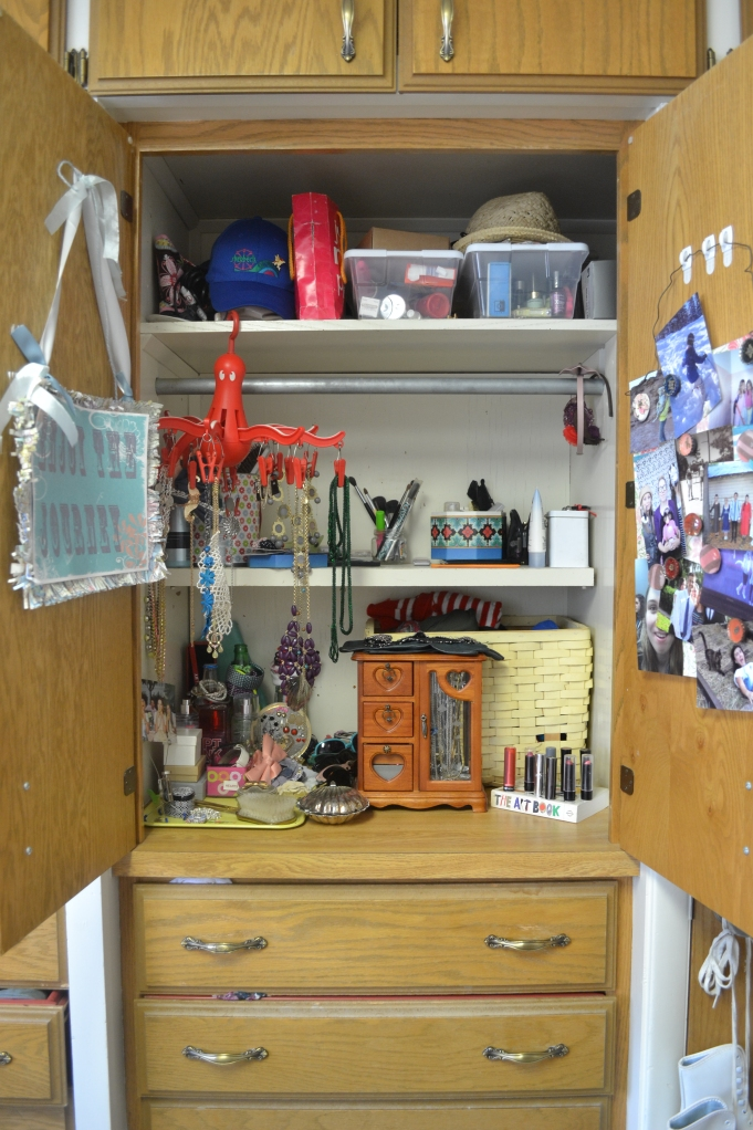 organizing tips for college students