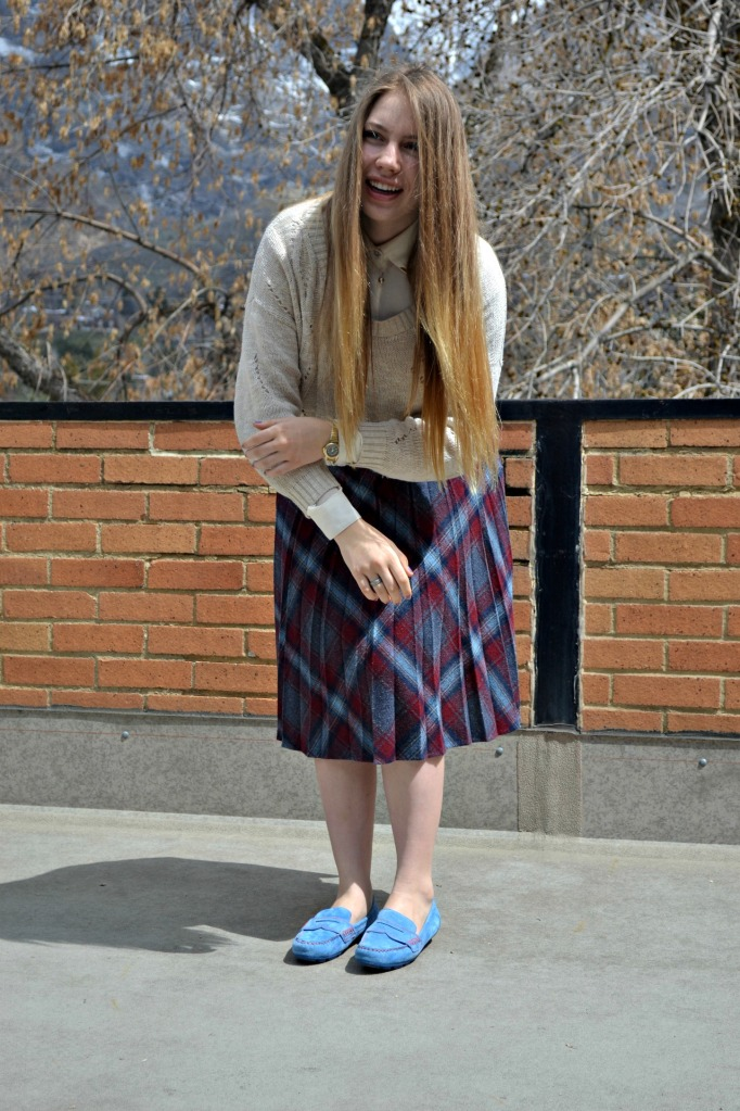 cute skirts for missionaries