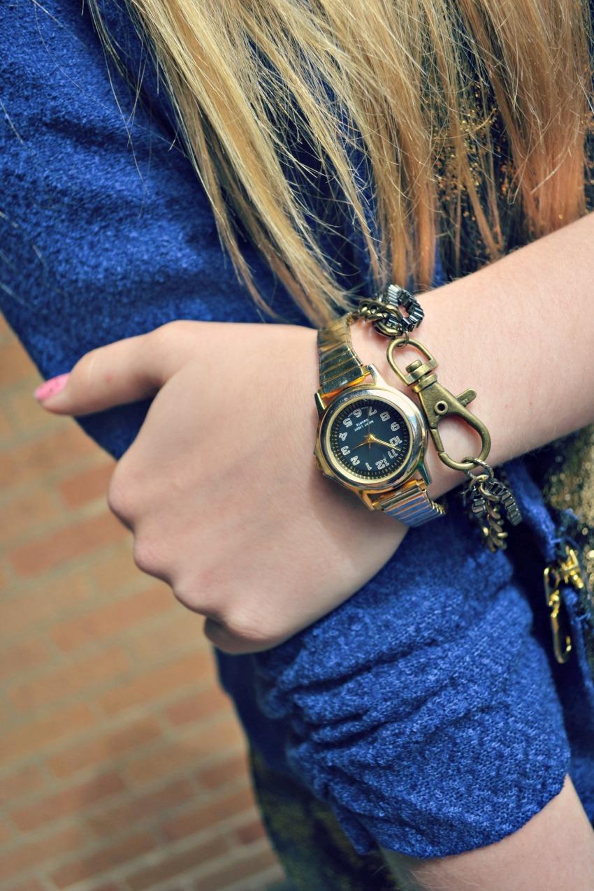 style lately bracelet