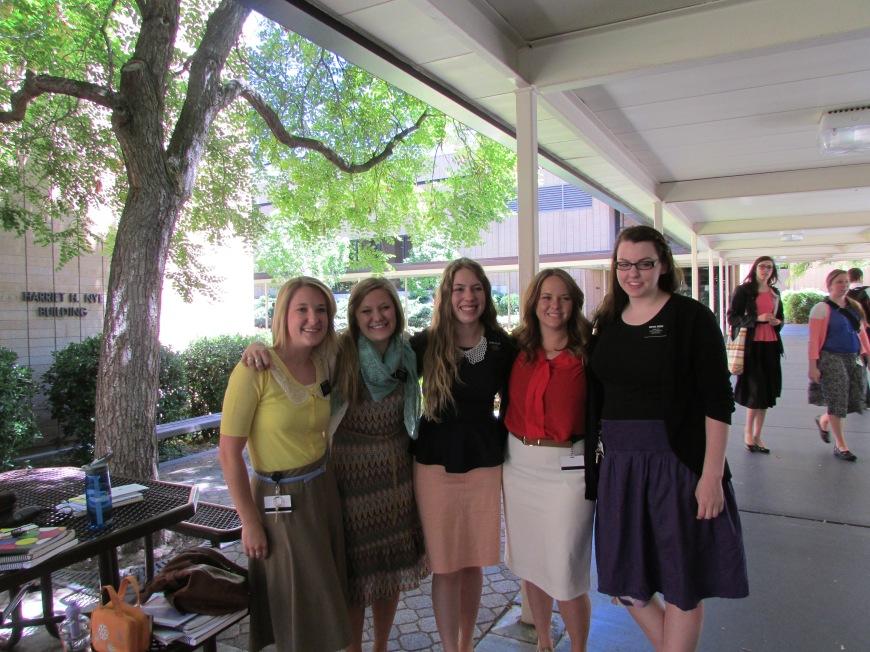 sister missionary mtc adventures