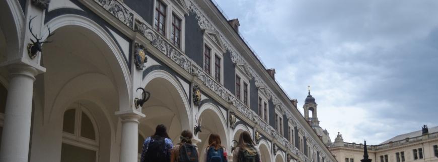 Dresden darlings
