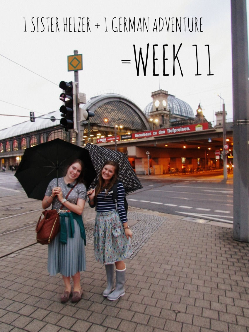 berlin sister missionaries, the lady lena blog