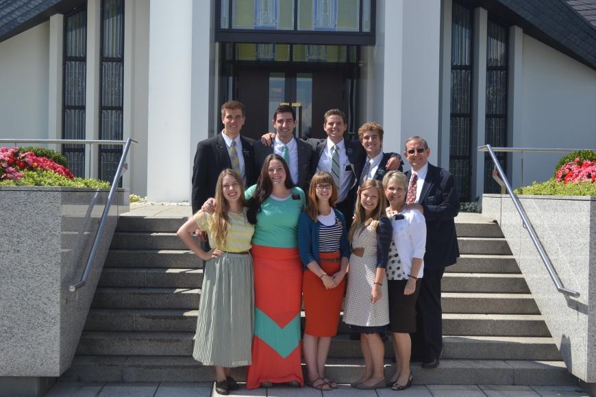 berlin missionaries