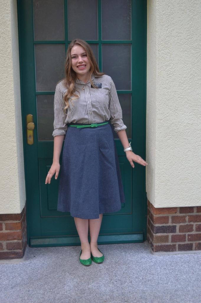 sister missionary fashion