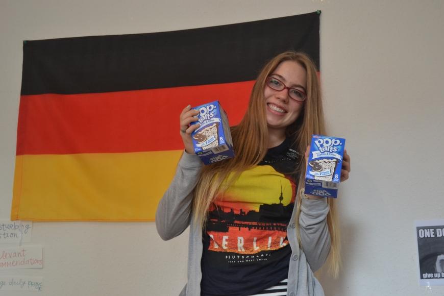 german missionary