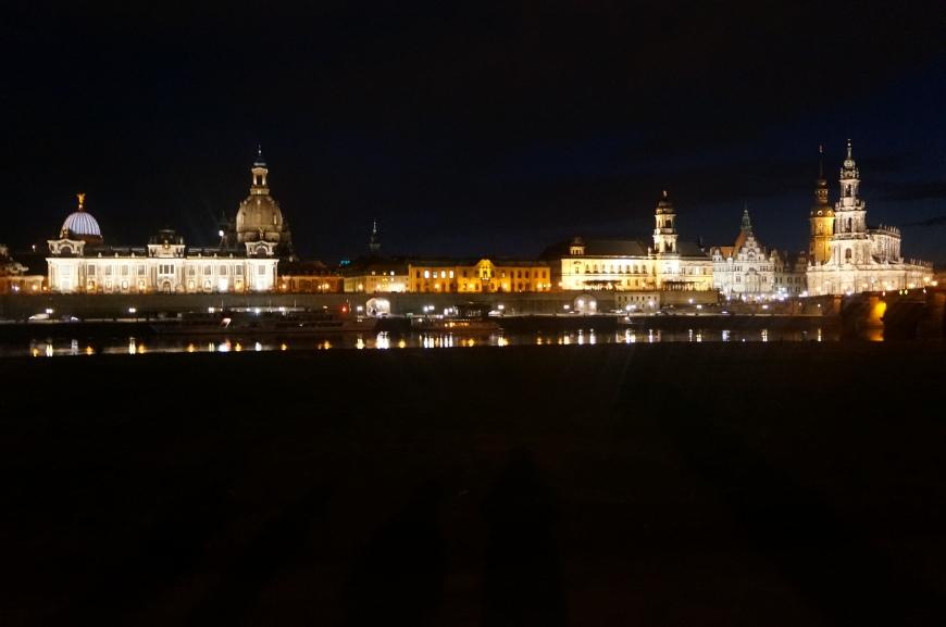 DRESDEN CITY OF DREAMS!