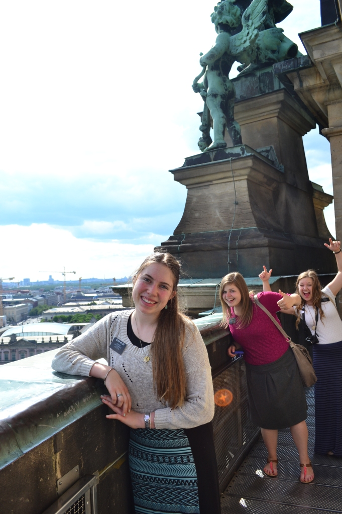 enough berliner dom photos already right?!